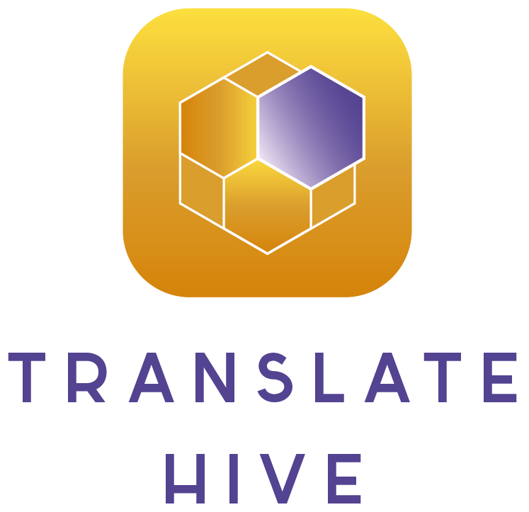 translation translating translate hive agency business company interpreter interpretation services medial legal